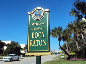 , Boca Raton Real Estate