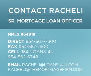 Contact Racheli