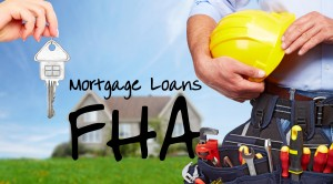 Mortgage Loan FHA