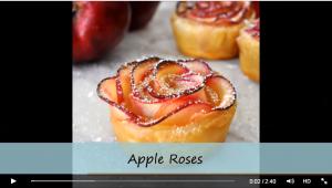 Apple_Roses